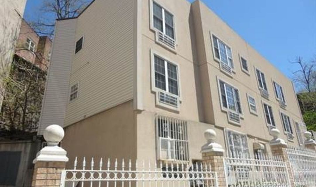 Noirvest Multifamily Investment Property in Bronx (NY)