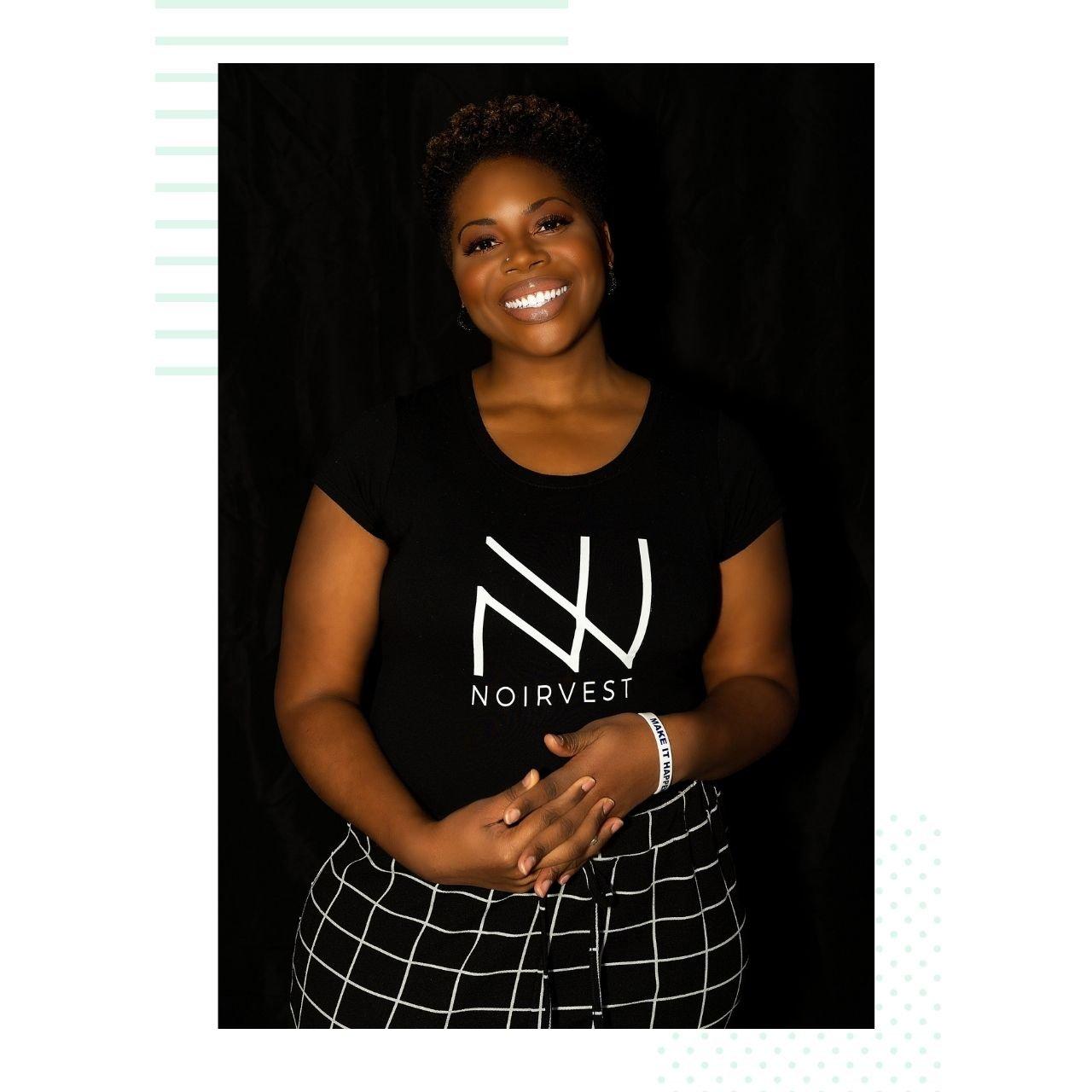 Hi, I'm Nicole Pendergrass - image of Noirvest Holdings owner