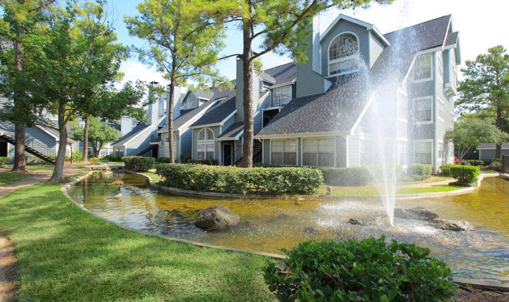 Noirvest Multifamily Investment Property in Houston TX